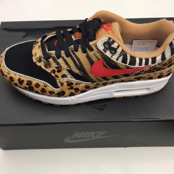 Nike Air Max 1 Atmos Safari NWT